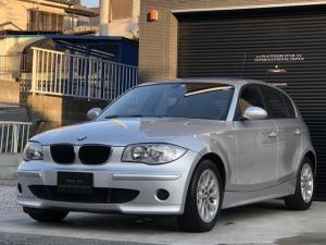 BMW 1シリーズ 116i ♪安心のコロナ対策店♪禁煙・走行・ETC・DL記録簿