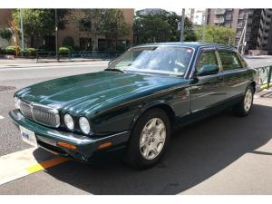 ジャガー ソブリン 4.0-V8 X308 ロングボディ D車 右H