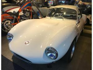 イギリスその他 Ginetta G4 1964年式 G4 Ford Kentエンジン 4MT 脱着式サイドウィンド フルレストア車両