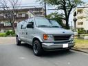 フォード/フォード エコノライン