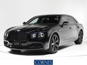 ベントレー フライングスパー CORNES COLLECTION 大阪認定中古車 V8 S 4WD