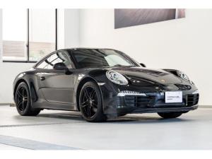 ポルシェ 911 911カレラ シートヒーター(フロント) 助手席ラゲッジネット スモーカーパッケージ 電動可倒式ドアミラー フロアマット スポーツデザインステアリングホイール プライバシーガラス