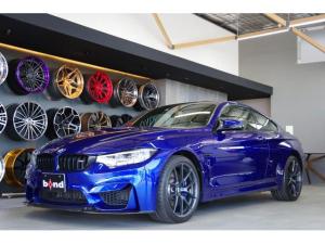 BMW M4 M4 CS 左ハンドル