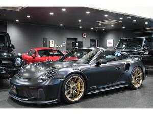 ポルシェ 911 911GT3 RS 新車並行 カーボンブレーキ クラブスポーツパッケージ