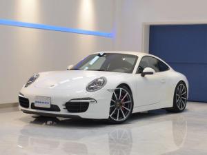 ポルシェ 911 911カレラS EU新並 スポクロ スポエグ PASM シートヒーター ベンチレーション PDLS 電格ミラー 20inカレラクラシックAW スポーツシートプラス
