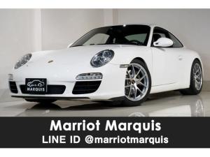 ポルシェ 911 911カレラ D車 後期 6速MT 社外マフラー スポクロ