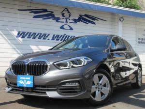 BMW 1シリーズ 118iプレイ コンフォートPKGナビPKG ACC衝突軽減