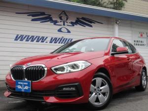 BMW 1シリーズ 118i プレイ コンフォートPKG ACC 電動Rゲート