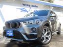 BMW/BMW X1 xDrive 18d xライン コンフォートPKG ACC