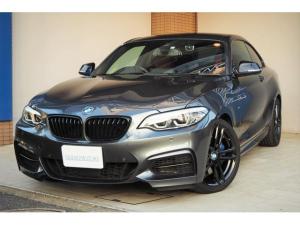 BMW 2シリーズ M240iクーペ M240iクーペ