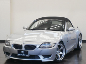 BMW Z4 Mロードスター TEIN車高調 ADVAN18インチアルミ