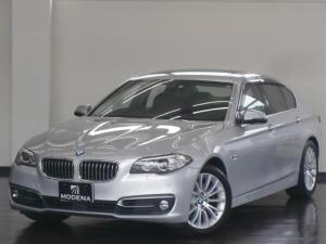 BMW 5シリーズ 528ラグジュアリー コンフォートPKG Dアシスト ACC