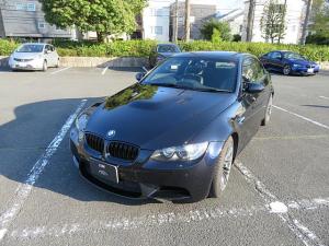 BMW M3 M3クーペ Mドライブパッケージ