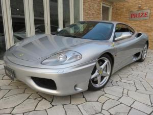 フェラーリ 360 モデナF1