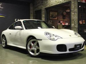 ポルシェ 911 911カレラ4S 禁煙 カーボンファイバーパッケージ PSM