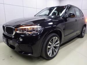 BMW X5 xDrive 35d Mスポーツ セレクトP 正規認定中古車