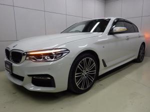 BMW 5シリーズ 530i Mスポーツ デビューパッケージ 正規認定中古車