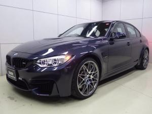 BMW M3 30ヤーレM3 世界限定500台 正規認定中古車