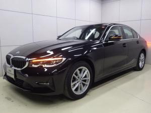 BMW 3シリーズ 320i ハイラインパッケージ 正規認定中古車