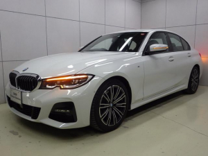 BMW 3シリーズ 320i Mスポーツ 正規認定中古車