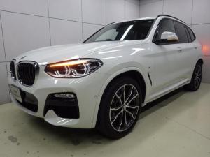 BMW X3 xDrive 20d Mスポーツハイラインパッケージ