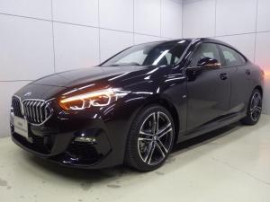 BMW 2シリーズ 218iグランクーペ Mスポーツ ナビパッケージ 正規認定中古車