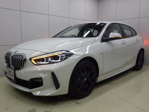 BMW 1シリーズ 118d Mスポーツ ナビパッケージ コンフォートパッケージ 正規認定中古車