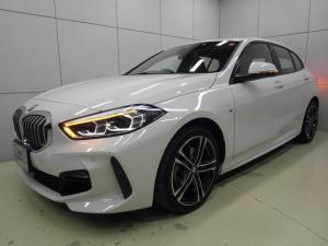 BMW 1シリーズ 118i Mスポーツ ナビパッケージ コンフォートパッケージ 正規認定中古車