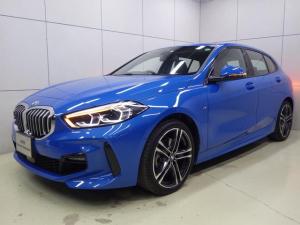 BMW 1シリーズ 118i Mスポーツ コンフォートパッケージ ナビパッケージ 正規認定中古車