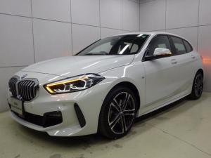 BMW 1シリーズ 118d Mスポーツ エディションジョイ+ ナビパッケージ 正規認定中古車