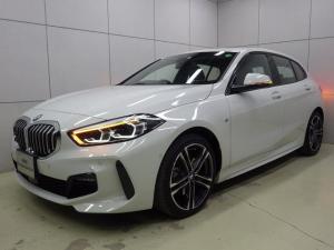 BMW 1シリーズ 118d Mスポーツ エディションジョイ+ ナビパッケージ コンフォートパッケージ 正規認定中古車