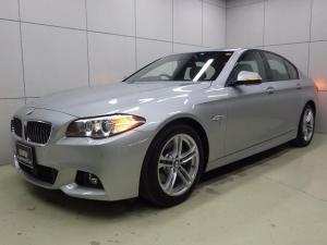 BMW 5シリーズ 523i Mスポーツ 正規認定中古車