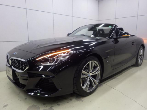 BMW Z4 sDrive20i Mスポーツ アクティブクルーズコントロール 正規認定中古車