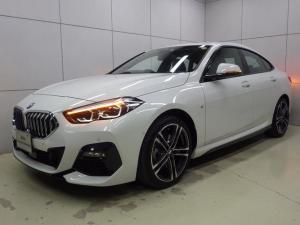 BMW 2シリーズ 218iグランクーペ Mスポーツ ナビパッケージ アクティブクルーズコントロール 正規認定中古車