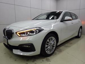 BMW 1シリーズ 118d プレイ エディションジョイ+