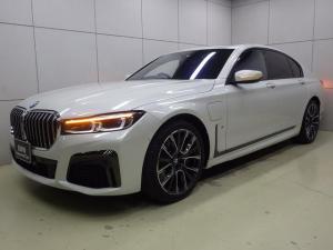 BMW 7シリーズ 745e Mスポーツ