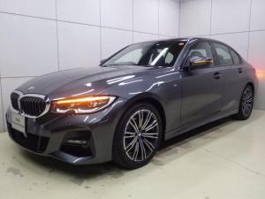 BMW 3シリーズ 320d xDrive Mスポツエディションジョイ+ コンフォートパッケージ パーキングアシストプラス