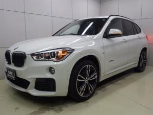 BMW X1 xDrive 18d xライン アップグレードパッケージ コンフォートパッケージ 19インチオプションホイール 電動シート ヒートヒーター 電動トランク HDDナビゲーション バックカメラ ETC2.0