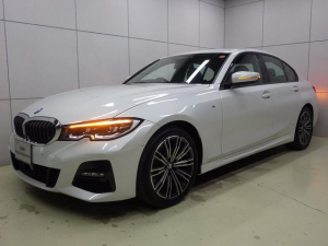 BMW 3シリーズ 320d xDrive Mスポツエディションジョイ+ コンフォートパッケージ パーキングアシストプラス アクティブクルーズコントロール 電動トランク 電動シート シートヒーター バックカメラ Bluetooth ETC2.0