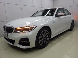 BMW 3シリーズ 330e Mスポーツエディションジョイ+ハイラインP コンフォートパッケージ パーキングアシストプラス ストレージパッケージ アクティブクルーズコントロール Hi-Fiスピーカー HDDナビゲーション バックカメラ Bluetooth ETC2.0