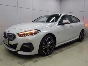 BMW 2シリーズ 218dグランクーペ Mスポーツエディションジョイ+