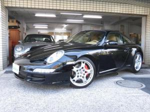 ポルシェ 911 911カレラS TIP スポーツクロノPKG ベージュ内装