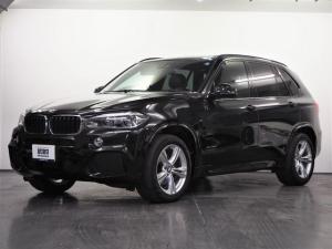 BMW X5 xDrive 35d Mスポーツ 1オーナー セレクトPKG