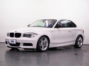 BMW 1シリーズ 135i harman/kardon 地デジTV Bカメラ