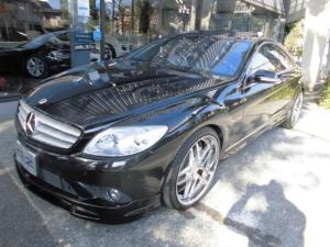 メルセデス・ベンツ CL CL550 モ-ゼル M55RS コンプリ-トカ- 本革SR
