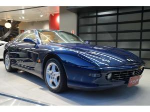 フェラーリ 456 M GTA