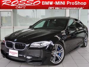 BMW M5 M5 左ハンドル ローダウン サンルーフ シートAC TV