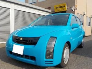 トヨタ WiLL サイファ 1.3L ナビ CD 車検整備付き 修復歴なし キーレス