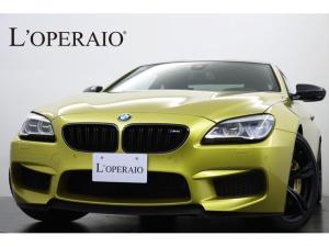 BMW M6 セレブレーションED コンペティション 全国13台限定
