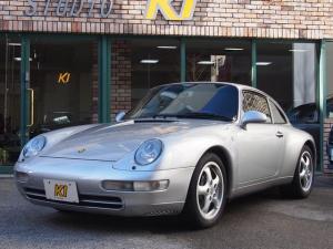 ポルシェ 911 911カレラ クーペI 後期型バリオラム ミツワ正規D車